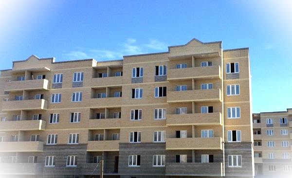 ЖК стоимостью почти 1 млрд рублей возведут в Славянске-на-Кубани